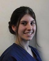 Eliesha Sime trainee nurse