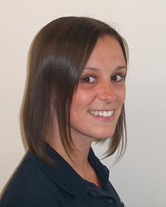 Leanne Cotterell office staff