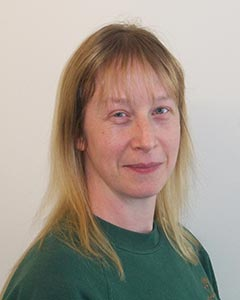 Rachel Dover head nurse